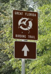 great-florida-birding-trail-sign